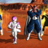 Dragon Ball Z Battle of Z : ultimes trailers explosifs pour la sortie sur Xbox 360 et PS3