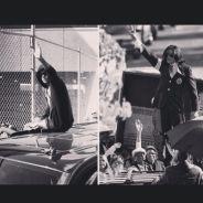 Justin Bieber se compare à Michael Jackson après son arrestation