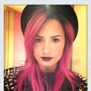 Demi Lovato : ses cheveux teints en rose, retour sur ses coiffures les plus folles