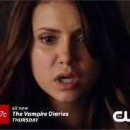 The Vampire Diaries saison 5, épisode 12 : Elena en danger dans la bande-annonce