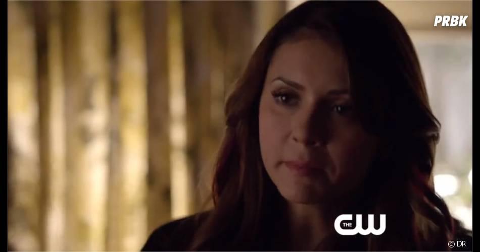 Vampire Diaries saison 5, épisode 12 : Katherinedans la bande-annonce