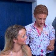 """Les Princes de l'amour : Anthony """"touche"""" Alexandra, Florian regrette Anaïs"""