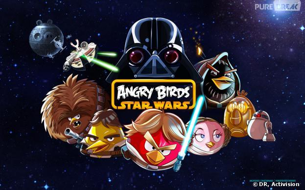 D'après certaines informations, la NSA aurait utilisé Angry Birds pour espionner nos smartphones