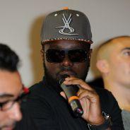 Maitre Gims dans le top 3 des chanteurs français les mieux payés en 2013