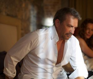 3 Days to Kill : Kevin Costner joue le rôle d'Ethan Runner
