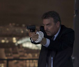 3 Days to Kill : Kevin Costner à Paris