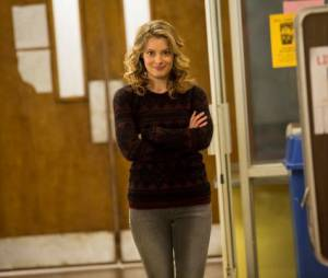 Community saison 5 : Britta face à de nouveaux visages