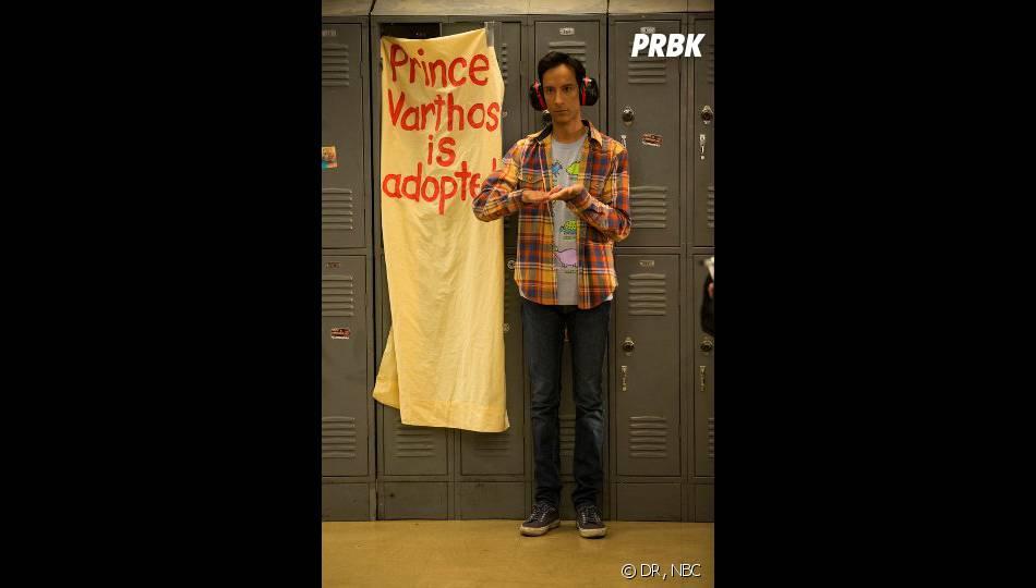 Community saison 5 : Abed va-t-il survivre sans Troy ?