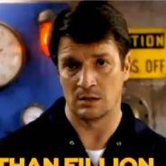 Nathan Fillion oublie Castle et devient un concierge dans la saison 5 de Community