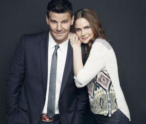 Bones saison 9 : nouvel ennemi pas inconnu pour Booth et Brennan