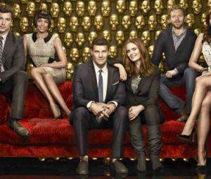 Bones saison 9 : tous les jeudis sur M6 dès 20h50