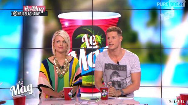 Les Anges de la télé-réalité 6 : un footballeur en guest en Australie ?