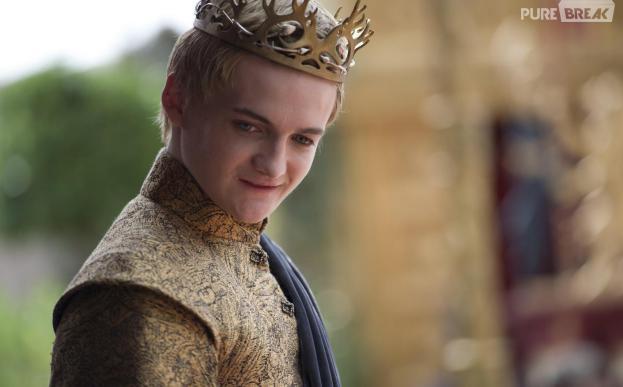Game of Thrones saison 4 : Joffrey est de retour