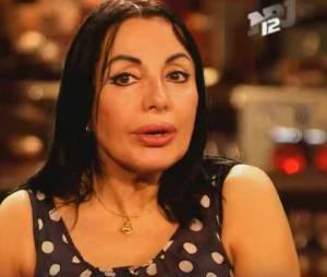 Giuseppe Ristorante : Marie-France, future star du show ?