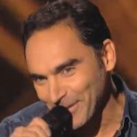 The Voice 3 : Akram, frère d'Atef... et pote de Louis Bertignac