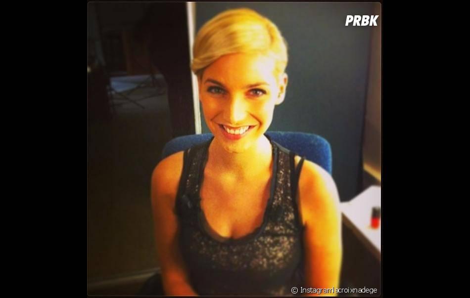 Nadège Lacroix : la jolie blonde aimerait revenir dans Secret Story 8