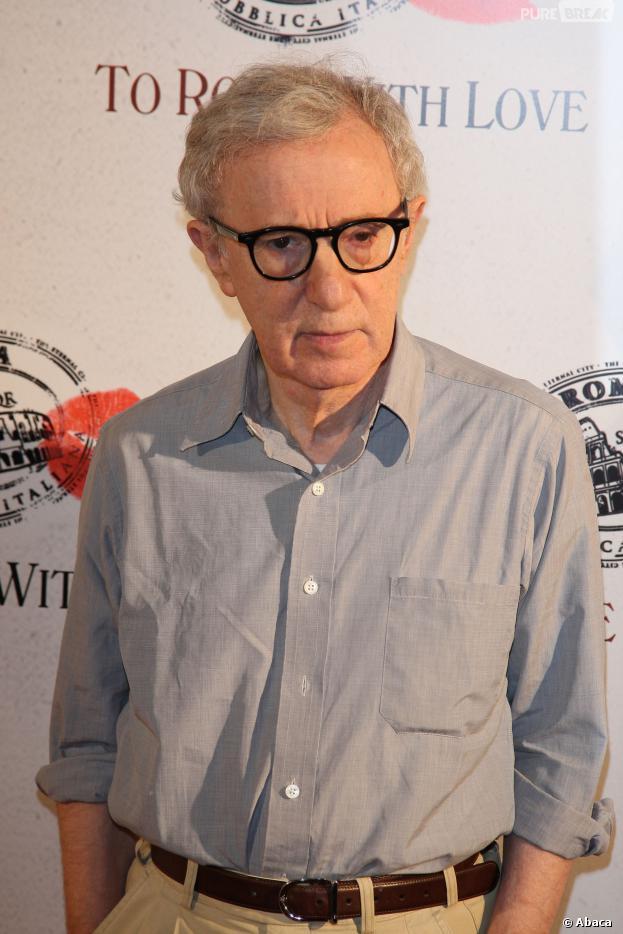 Woody Allen dément les accusations d'agression sexuelle