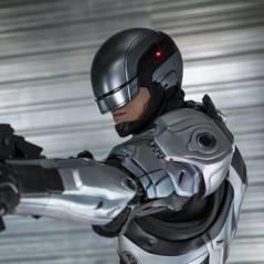"""RoboCop - Joel Kinnaman : """"J'étais un peu hésitant au début"""" (INTERVIEW)"""
