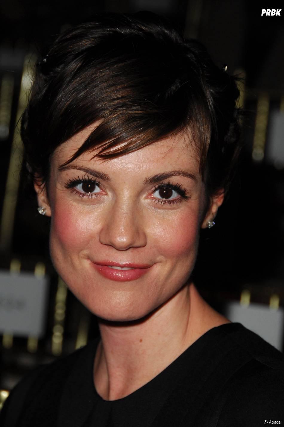 NCIS : New Orleans - Zoe McLellan sera une nouvelle flic sur CBS