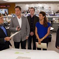 NCIS : le spin-off accueille un ex-acteur de Chuck et une actrice de JAG