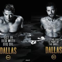 Dallas : Josh Henderson VS Jesse Metcalfe, qui est le plus sexy ?