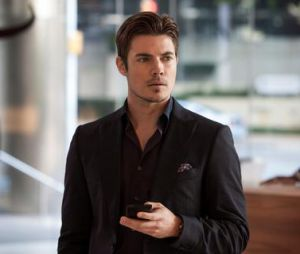 Dallas : Josh Henderson incarne John Ross