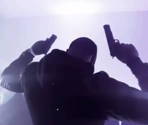 Seth Gueko ft. Kennedy : Putain de glock, le clip officiel