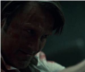 Hannibal saison 2 : une nouvelle victime pour Lecter ?