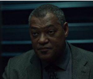Hannibal saison 2 : Laurence Fishburne aka Jack Crawford mène l'enquête