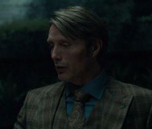 Hannibal saison 2 : Lecter grillé par Bedelia ?