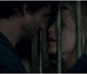 Hannibal saison 2 : Will soutenu par Bedelia ?