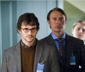 Hannibal saison 2 : Hugh Dancy et Mads Mikkelsen reviennent le 28 février 2014 aux USA sur NBC