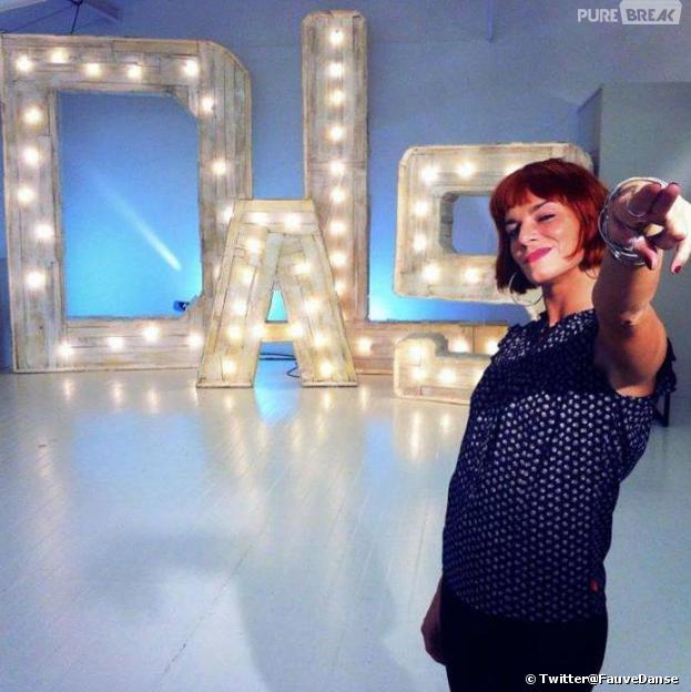 Danse avec les stars : Fauve Hautot présente pour la saison 5