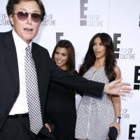 Kim Kardashian : son ex beau-père change de sexe pour devenir une femme ?
