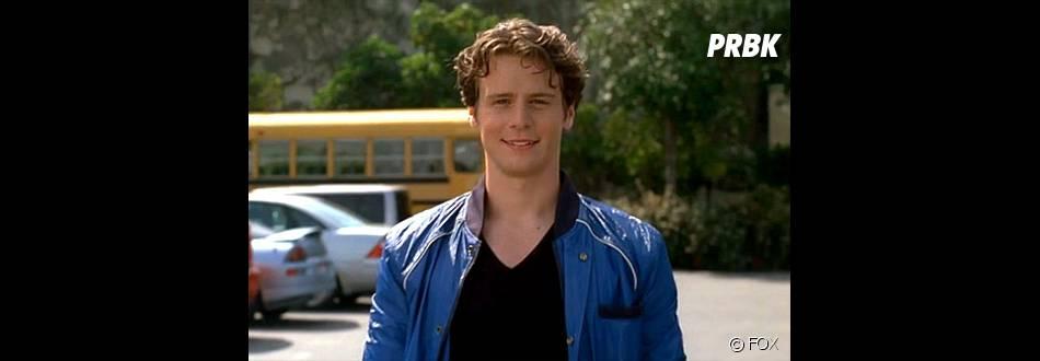 Jonathan Groff : Jesse St James de retour dans Glee ?