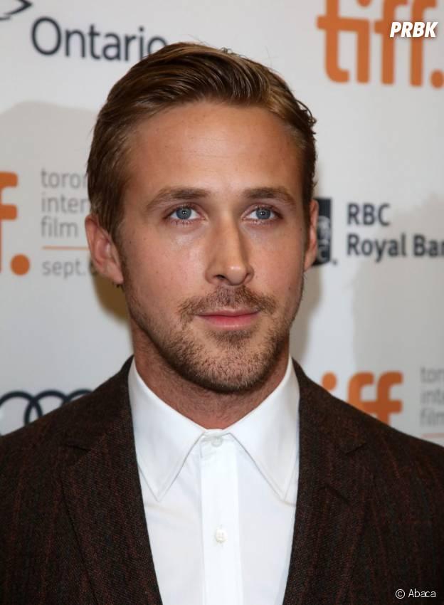 Ryan Gosling : homme le plus sexy de 2013 ne manque pas d'admiratrices