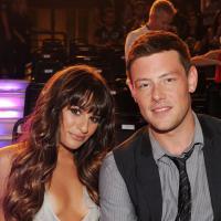Lea Michele : You're Mine, sa chanson hommage à Cory Monteith, en écoute