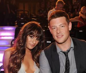 Lea Michele : You're Mine, son single hommage à Cory Monteith, en écoute