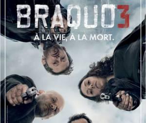 Braquo saison 3 : Canal+ réserve un cadeau aux fans