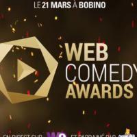 Web Comedy Awards : W9 lance la première cérémonie qui récompense les YouTubeurs