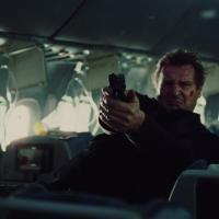 Non-Stop : Liam Neeson retrouve Jaume Collet-Serra dans un film intense