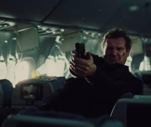 Non-Stop : Jaume Collet-Serra parle de sa relation avec Liam Neeson