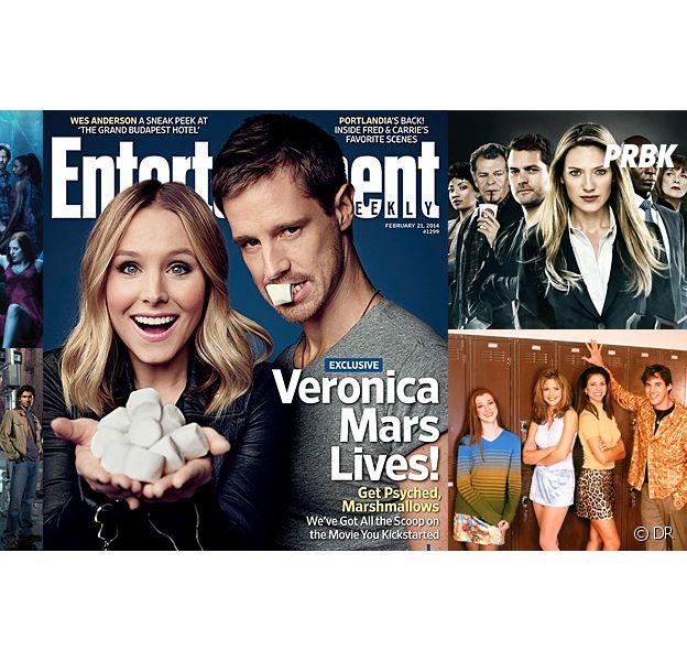 Veronica Mars, True Blood... : les surnoms les plus étranges des fans de séries