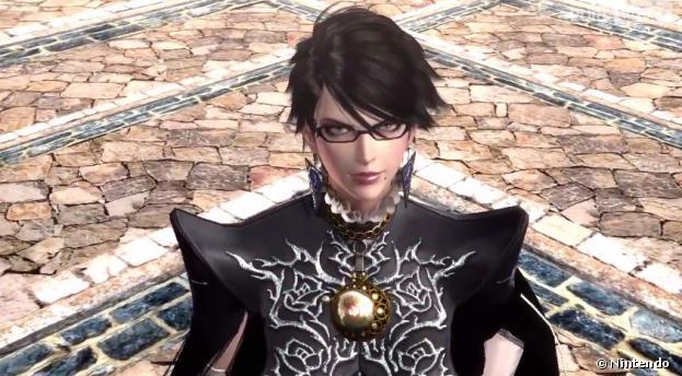 Nintendo Direct du 13 février 2013 : Bayonetta 2