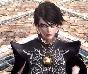 Trailer de Bayonetta 2 sur Wii U