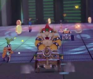 Trailer de Mario Kart 8