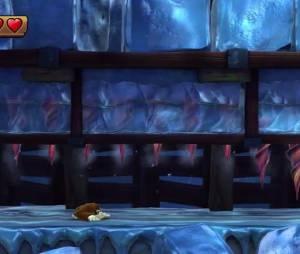 Trailer de Donkey Kong Country Tropical Freeze