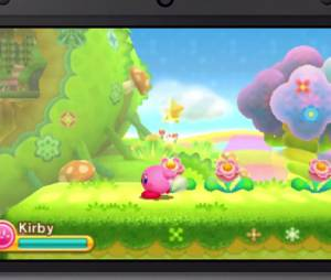 Trailer de Kirby : Triple Deluxe