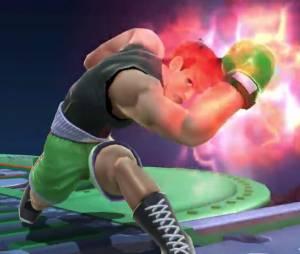 Trailer de Super Smash Bros sur Wii U et 3DS