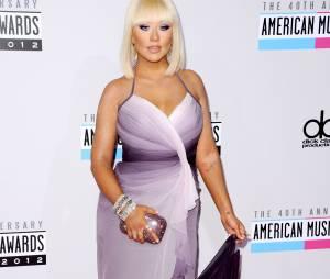 Christina Aguilera : deuxième mariage pour la chanteuse